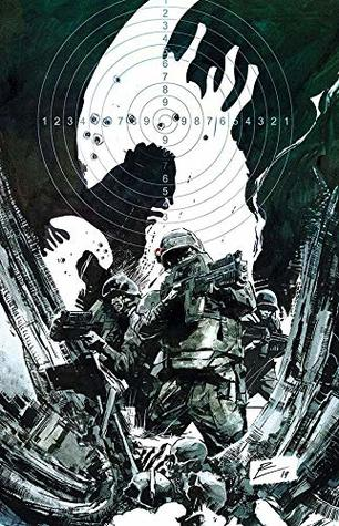 Aliens: Rescue #1 by J.L. Straw, Kieran McKeown, Dan Jackson, Brian Wood
