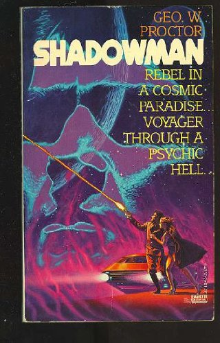 Shadowman by George W. Proctor