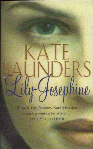 Lily-Josephine by Kate Saunders