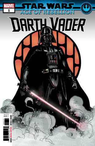 Star Wars: Age of Rebellion - Darth Vader #1 by Greg Pak, Marc Laming, Rachel Dodson, Terry Dodson