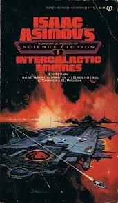 Intergalactic empires by Martin Harry Greenberg, Isaac Asimov, Charles G. Waugh