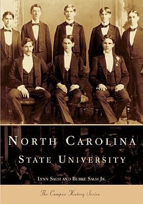 North Carolina State University by Burke Salsi Jr, Lynn Salsi