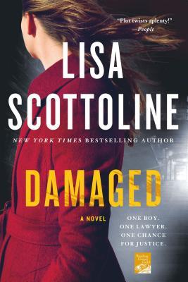 Damaged: A Rosato & Dinunzio Novel by Lisa Scottoline
