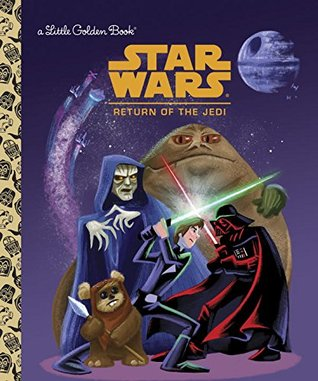 Star Wars: Return of the Jedi by Ron Cohee, Geof Smith