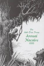 The Ash-Tree Press Annual Macabre 1997 by Patricia Wentworth, Mollie Panter-Downes, Carola Oman, Jack Adrian, Rob Suggs, Jessie Douglas Kerruish