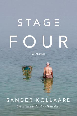 Stage Four by Sander Kollaard, Michele Hutchison