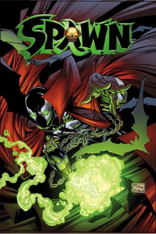 Spawn Collection, Vol. 1 by Alan Moore, Frank Miller, Todd McFarlane