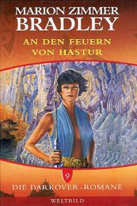 An den Feuern von Hastur by Rosemarie Hundertmarck, Mercedes Lackey, Marion Zimmer Bradley