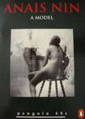 A Model and Other Stories by Anaïs Nin