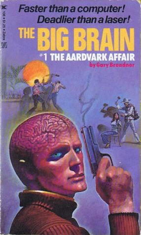 The Aardvark Affair by Gary Brandner