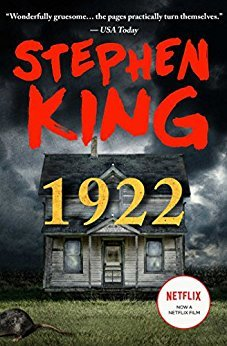 1922 by Stephen King