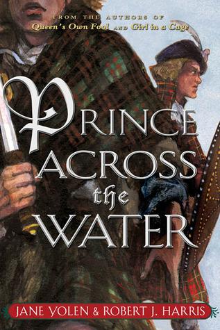 Prince Across the Water by Jane Yolen, Robert J. Harris