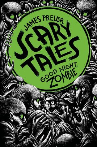 Good Night, Zombie by James Preller, Iacopo Bruno