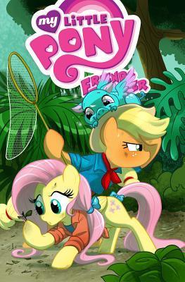 My Little Pony: Friends Forever Volume 6 by Jay P. Fosgitt, Ted Anderson, Georgia Ball, Christina Rice, Tony Fleecs, Agnes Garbowska