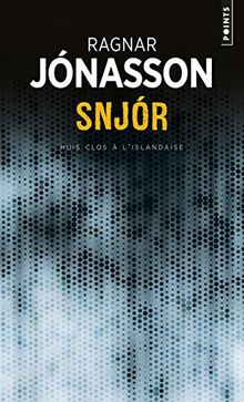 Snjór by Ragnar Jónasson