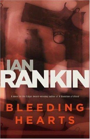 Bleeding Hearts by Jack Harvey, Ian Rankin