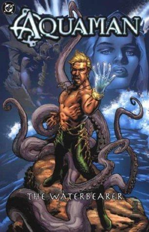 Aquaman: The Water Bearer by Yvel Guichet, Mark Propst, Rick Veitch