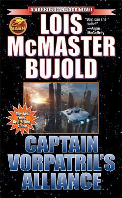 Captain Vorpatril's Alliance, Volume 16 by Lois McMaster Bujold