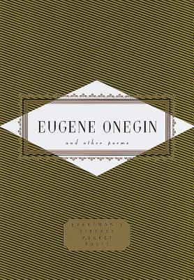 Eugene Onegin and Other Poems by Charles Johnston, Alexander Pushkin