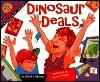 Dinosaur Deals by Heather Henson, Stuart J. Murphy, Kevin O'Malley
