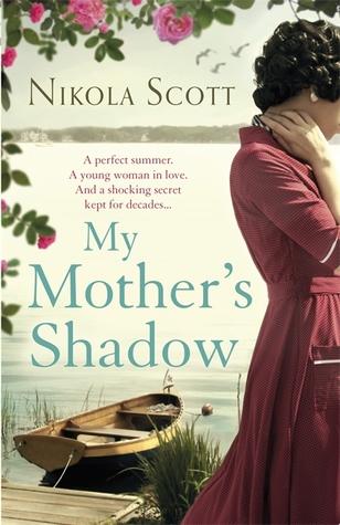 My Mother's Shadow by Nikola Scott