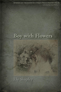 Boy with Flowers by James Ely Shipley, Ely Shipley