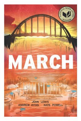 March by John Lewis, Andrew Aydin