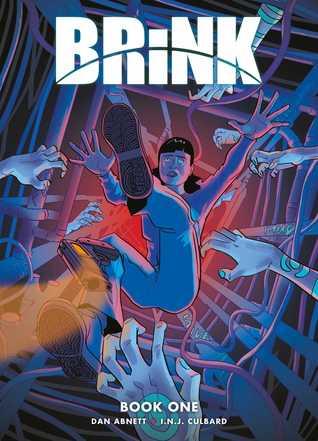 Brink: Book One by Dan Abnett, I.N.J. Culbard