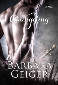 Changeling by Barbara Geiger