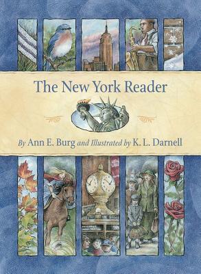 The New York Reader by Ann E. Burg