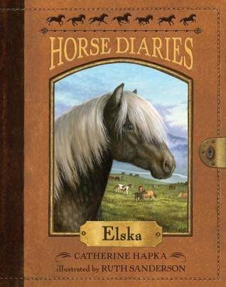 Elska by Catherine Hapka