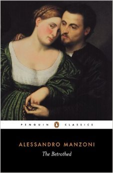 The Betrothed by Bruce Penman, Alessandro Manzoni