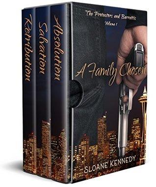 A Family Chosen: Volume 1 by Sloane Kennedy