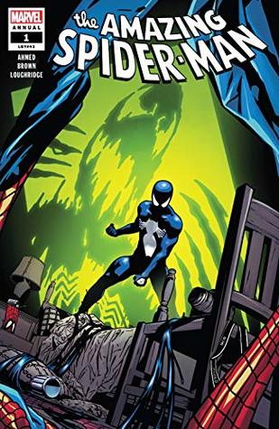 Amazing Spider-Man (2018-) Annual #1 by Saladin Ahmed, Garry Brown, ACO