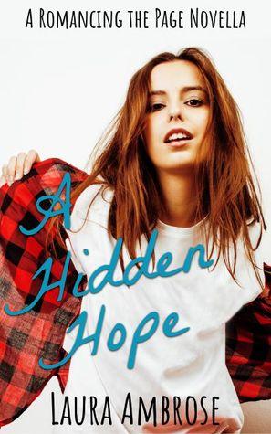 A Hidden Hope by Laura Ambrose, Laura Lam