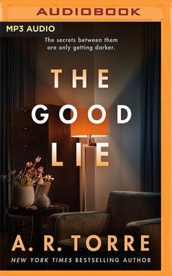 The Good Lie by A.R. Torre