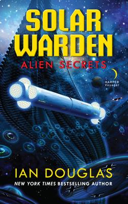 Alien Secrets by Ian Douglas