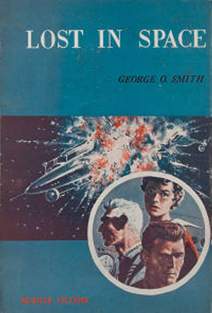 Lost in Space by George O. Smith