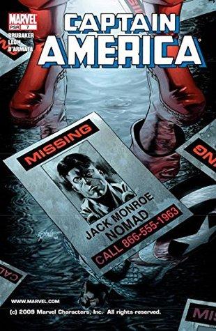 Captain America (2004-2011) #7 by Ed Brubaker, Michael Lark