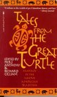 Tales from the Great Turtle by Piers Anthony, Richard Gilliam