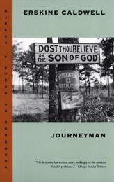 Journeyman by Erskine Caldwell, Edwin T. Arnold