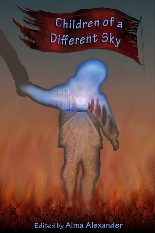 Children of a Different Sky by Alma Alexander
