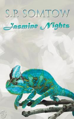 Jasmine Nights: The Classic Coming of Age Novel of Thailand in the 1960s by S. P. Somtow