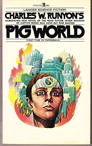 Pig World by Charles W. Runyon