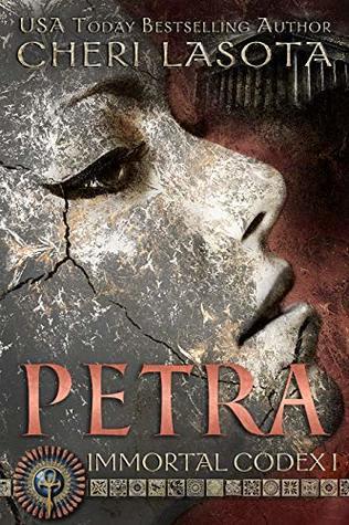 Petra by Cheri Lasota