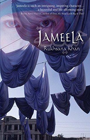 Jameela by Rukhsana Khan