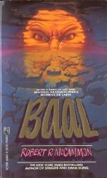 Baal by Robert R. McCammon
