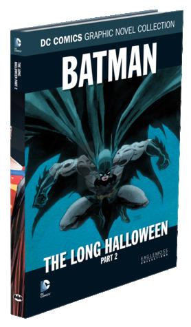 Batman: The Long Halloween - Part 2 by Gregory Wright, Comicraft, Tim Sale, Richaed Starkings, Jeph Loeb, Dave Stewart