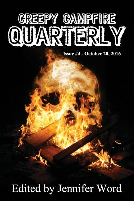 Creepy Campfire Quarterly #4 by Jenean McBrearty, Ellen Denton, Larry Lefkowitz