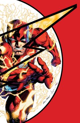 Absolute Flashpoint by Geoff Johns